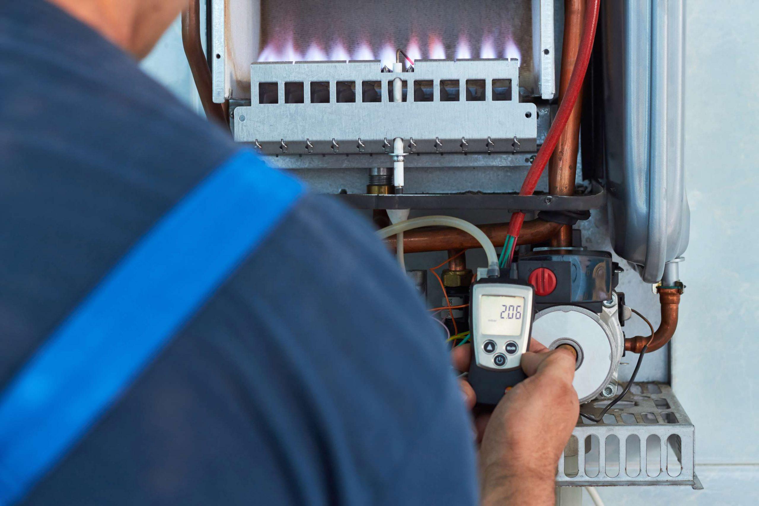 boiler-replacement-London